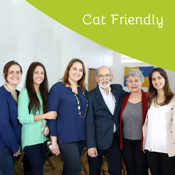 Seminário Cat Friendly