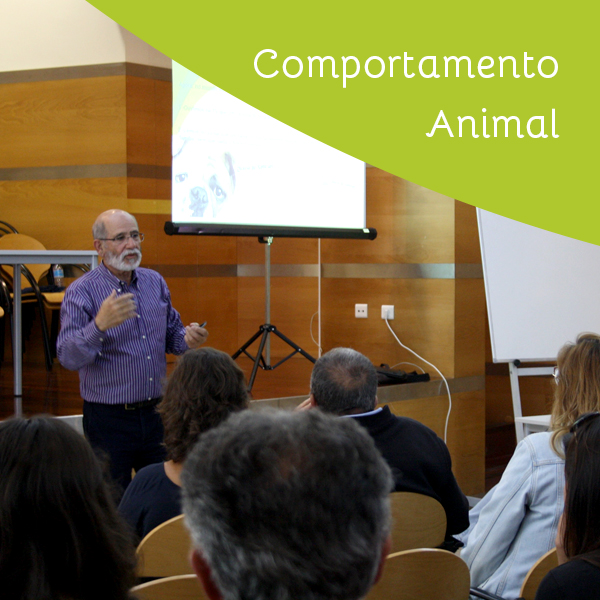 Seminário Comportamento Animal